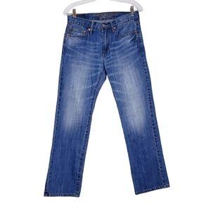 American Eagle Slim Straight Jeans Men's 28x28
